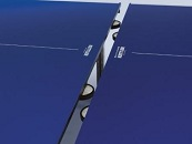 Теннисный стол Kettler SPIN 11 Indoor 7140-650