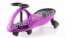 Машинка Smart Car PU (фиолетовая полиуретан.колеса)