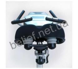Велотренажер Spirit CU800 8