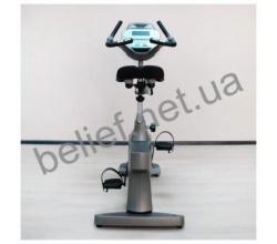 Велотренажер Spirit CU800 3
