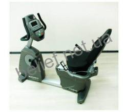 Велотренажер Spirit CR800 3