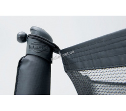 Комплект Батут Berg Favorit 380 + сетка Comfort 380 4