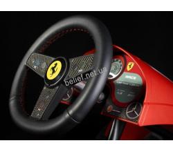 Веломобиль Berg Ferrari FXX Exclusive BF-7 4