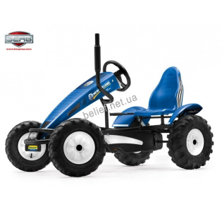 Веломобиль BERG New Holland AF