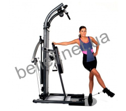 Фитнес станция Finnlo Bio Force Extreme со скамьей Power Bench 3841 9