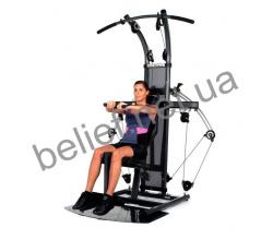 Фитнес станция Finnlo Bio Force Extreme со скамьей Power Bench 3841 7