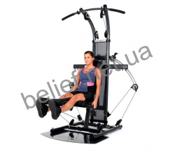 Фитнес станция Finnlo Bio Force Extreme со скамьей Power Bench 3841 8