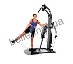 Фитнес станция Finnlo Bio Force Extreme со скамьей Power Bench 3841 10