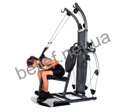 Фитнес станция Finnlo Bio Force Extreme со скамьей Power Bench 3841 6