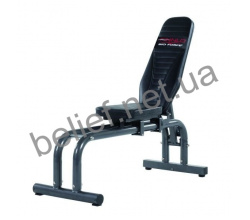Фитнес станция Finnlo Bio Force Extreme со скамьей Power Bench 3841 1