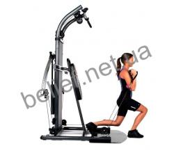 Фитнес станция Finnlo Bio Force Extreme со скамьей Power Bench 3841 11