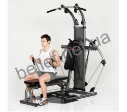 Фитнес станция Finnlo Bio Force Extreme со скамьей Power Bench 3841 4