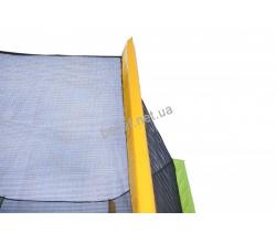 Батут KIDIGO™ 183 см. с защитной сеткой BT183 3