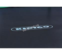 Батут KIDIGO™ 183 см. с защитной сеткой BT183 4