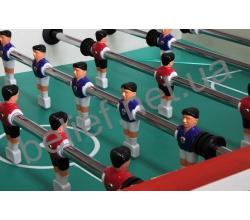 Раскладной настольный футбол Kidigo Comfort 7