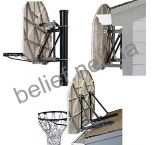 Крепеж универсал Spalding Mounting Bracket