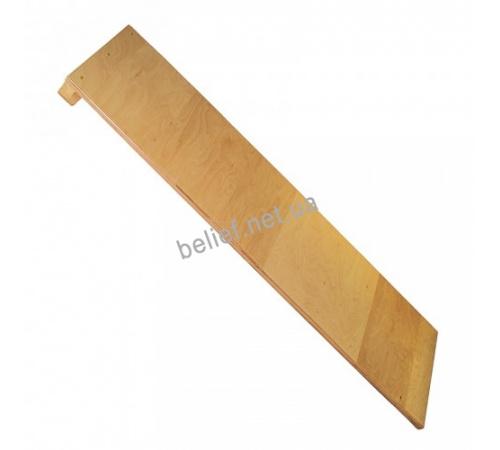 Доска для пресса и спины InterAtletika ST-026.3
