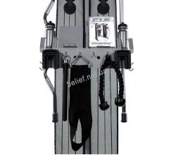 Кроссовер 3972 Finnlo Maximum FT2 со скамьей 9