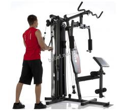 Фитнес станция Hammer Ferrum TX3 9035 6