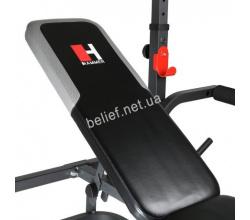 Силовая скамья Hammer Bermuda XT Pro 4508 9