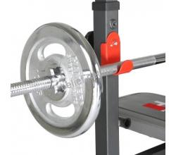 Силовая скамья Hammer Bermuda XT Pro 4508 6