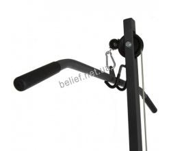 Силовая скамья Hammer Bermuda XT Pro 4508 8