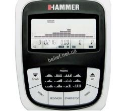 Велотренажер Hammer Cardio XT5 4843 1