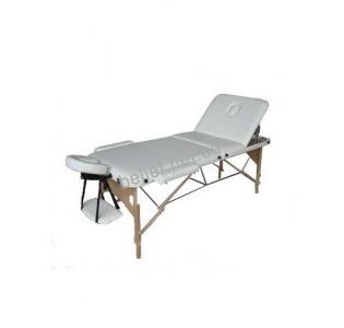 Массажный стол 3-х секционный Relax HY-30110B