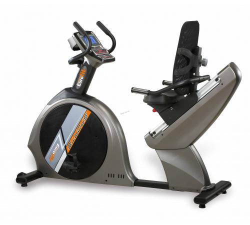Велоэргометр горизонтальный Eurofit 8010