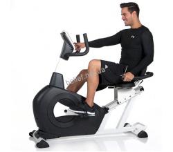Горизонтальный велотренажер Hammer Comfort XTR 4853 2