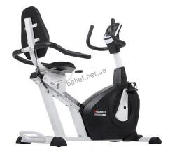Горизонтальный велотренажер Hammer Comfort XTR 4853 3