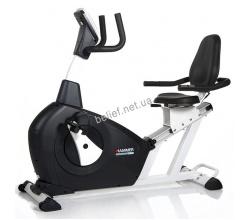 Горизонтальный велотренажер Hammer Comfort XTR 4853 4