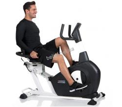 Горизонтальный велотренажер Hammer Comfort XTR 4853 6