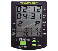 Гребной тренажер Tunturi Pure Row 8.1 1