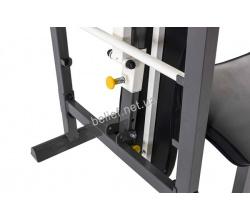 Силовая скамья Tunturi Pure Compact Bench 7