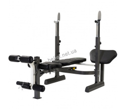 Силовая скамья Tunturi Pure Weight Bench 2