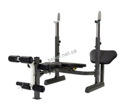 Силовая скамья Tunturi Pure Weight Bench 3