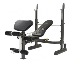 Силовая скамья Tunturi Pure Weight Bench 4