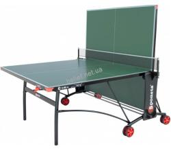 Теннисный стол Sponeta S3-86e white/black 3