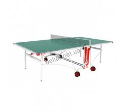 Теннисный стол Sponeta S3-86e white/black 2