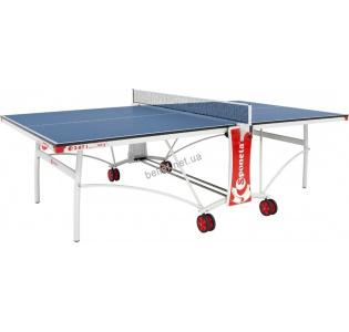 Теннисный стол Sponeta S3-87i white/black