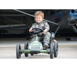 Веломобиль Berg Jeep Junior 3