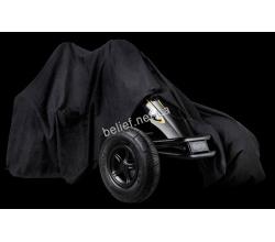 Веломобиль Berg Black Edition AF 2