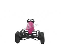 Веломобиль Berg Compact Pink BFR 1