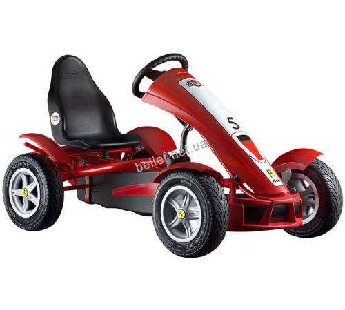 Веломобиль Berg Ferrari FXX Racer (AF)
