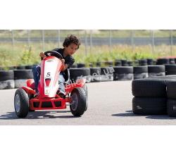 Веломобиль Berg Ferrari FXX Racer (AF) 3