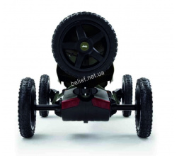 Веломобиль Berg Jeep Adventure pedal go-kart 2