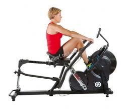 Гребной тренажер Finnlo Maximum Cross Rower CR2 3959 6
