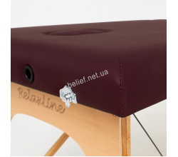 Массажный стол RelaxLine Lagune 50105 FMA201A-1.2.3 2