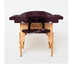 Массажный стол RelaxLine Lagune 50105 FMA201A-1.2.3 4